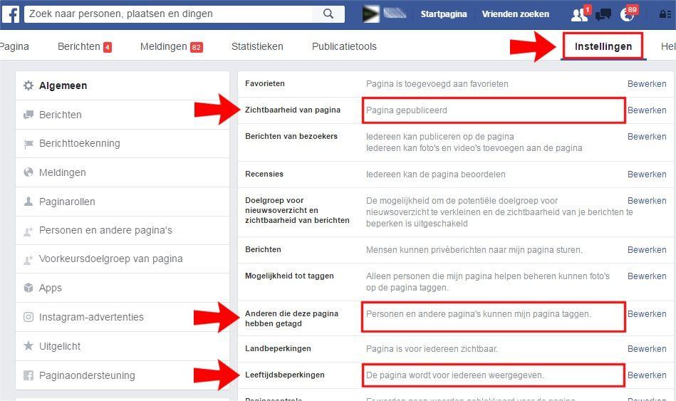 Facebook-pagina-instellen-voor-meer-likes