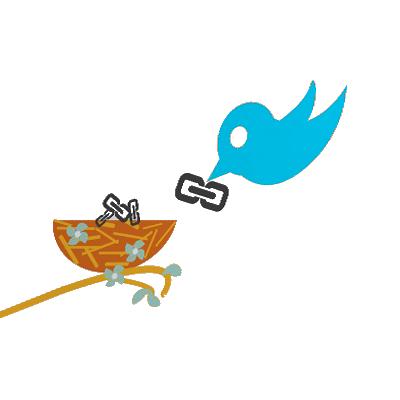 twitter-linkbuilding