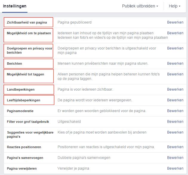 facebook-instellingen-profiel-openbaar