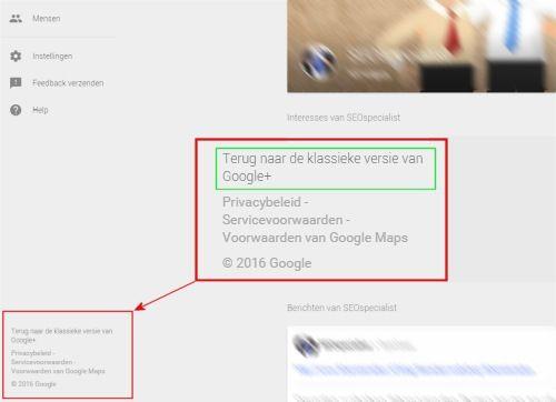 klassieke-versie-google-plus