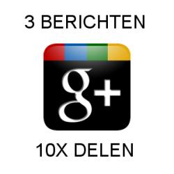 3-berichten-10-x-delen-op-google-plus