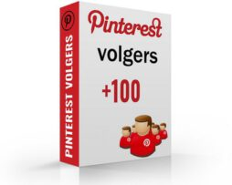 pintrest followers