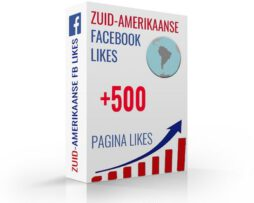 amerikaanse facebook likes