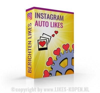 instagram automatisch post likes