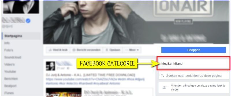 facebook-categorie-voorpagina