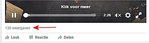 video-promotie-facebook-kopen