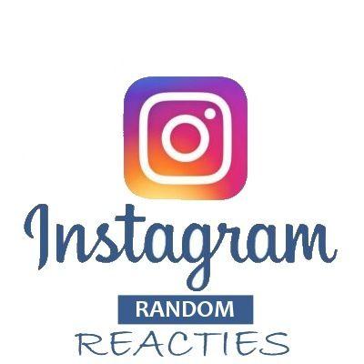 willekeurige reacties voor instagram kopen