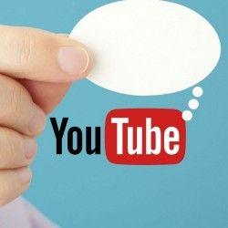 youtube reacties