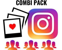 combi pack instagram