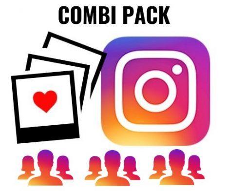 combi pack instagram