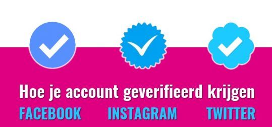 account badge instagram facebook twitter