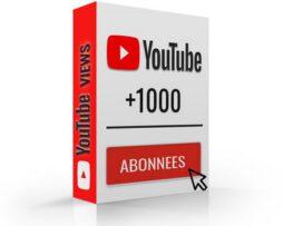 meer youtube abonnees