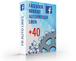 auto likes kopen voor facebook bericht