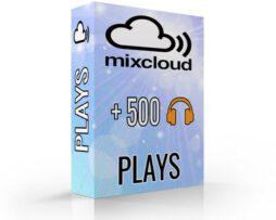 plays kopen mixcloud