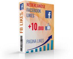 facebook likes kopen nederlands
