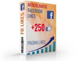 likes kopen nederlandse