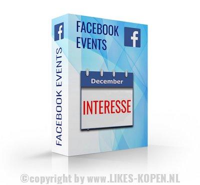 facebook interesse kopen