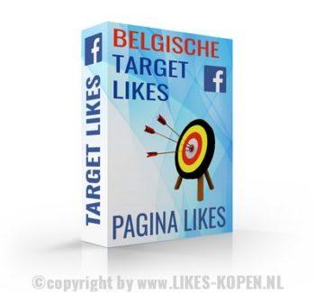 belgische facebook likes kopen