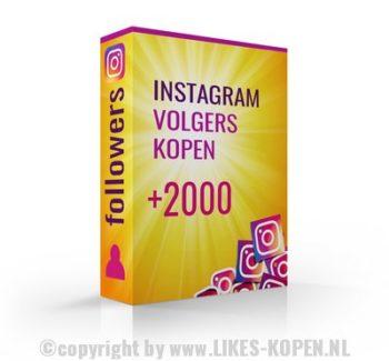 followers voor instagram kopen