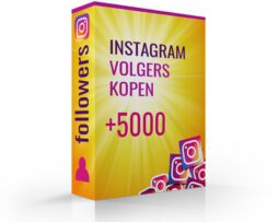 insta followers kopen