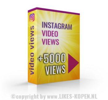 instagram video vaker laten bekijken