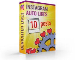 instagram foto likes