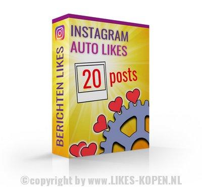 automatisch liken instagram foto