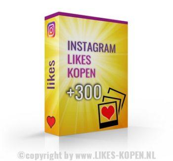 likes kopen voor meerdere foto's instagram