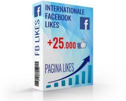 facebook likes bestellen