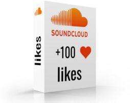 likes soundcloud kopen