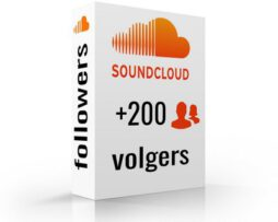 volgers soundcloud kopen