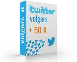 twitter followers kopen