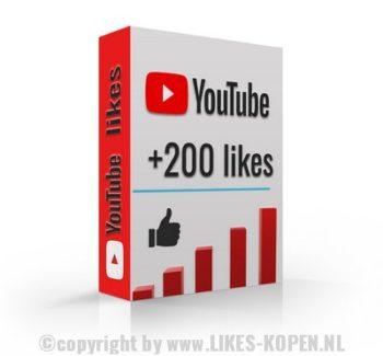youtube likes kopen