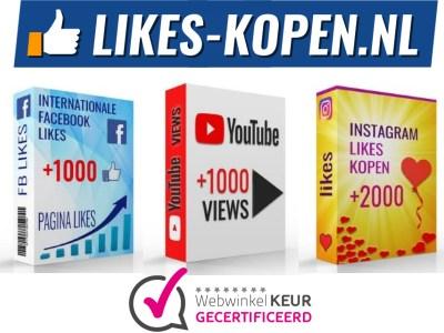 (c) Likes-kopen.nl