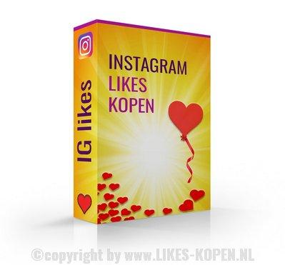 likes kopen instagram