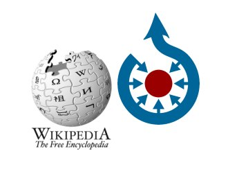 wikipedia media link