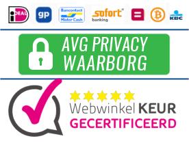 veilig betalen webshop