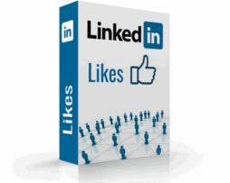 pakket linkedin likes