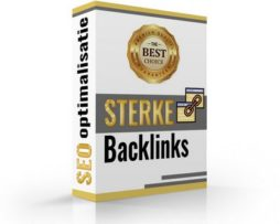 Sterke backlinks seo