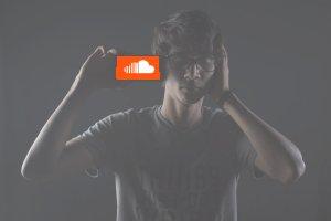luisteren soundcloud