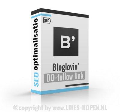 backlink Bloglovin